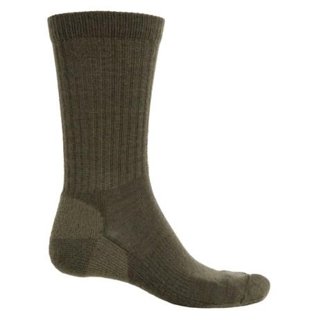 Fox River New Zealand Socks - Merino Wool Blend, Crew (For Men and Women)