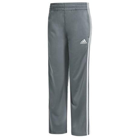 adidas Designator Tricot-Lined Pants (For Big Boys)