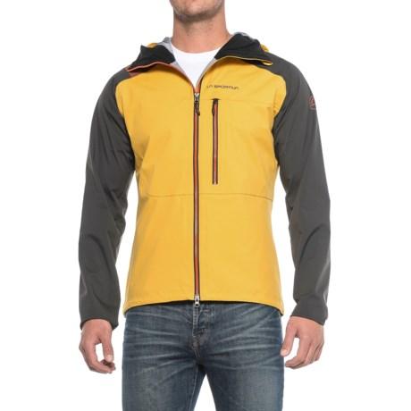 La Sportiva Storm Fighter 2.0 Gore-Tex® Jacket - Waterproof, Hooded (For Men)