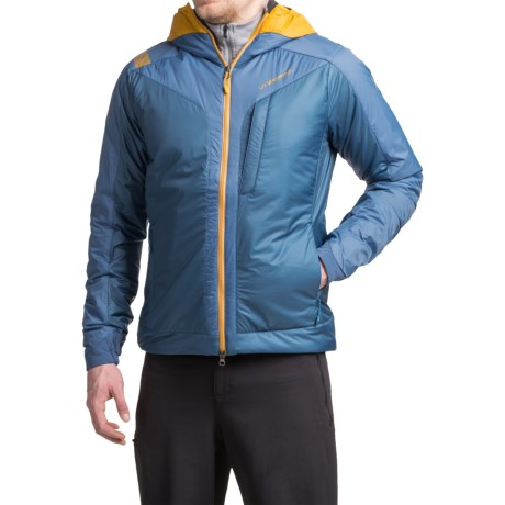 La Sportiva Pegasus 2.0 PrimaLoft® Hooded Jacket - Insulated (For Men)