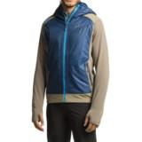 La Sportiva Primus 2.0 PrimaLoft® Hoodie - Full Zip, Long Sleeve (For Men)