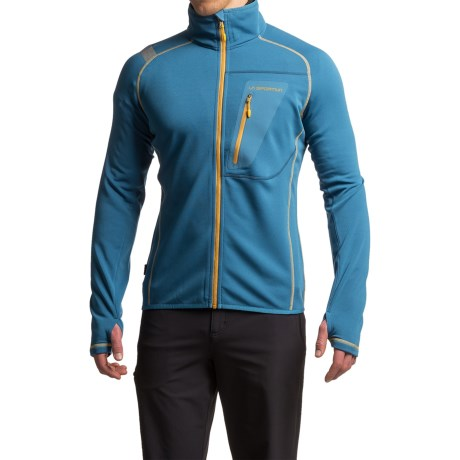 La Sportiva Voyager 2.0 Jacket (For Men)