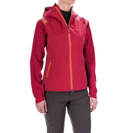 La Sportiva Storm Fighter 2.0 Gore-Tex® Jacket - Waterproof (For Women)