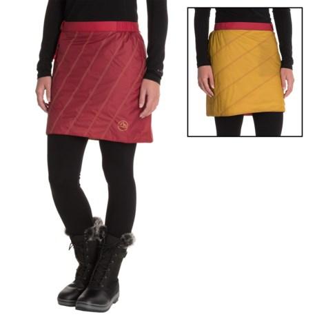La Sportiva Athena 2.0 PrimaLoft® Skirt (For Women)