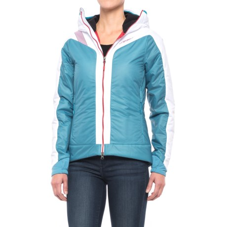 La Sportiva Estela 2.0 Primaloft® Hooded Jacket - Insulated (For Women)