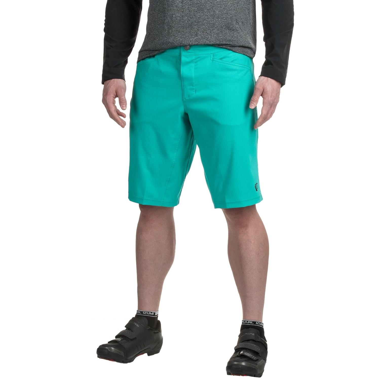 Pearl Izumi Journey Mountain Bike Shorts For Men 187yj