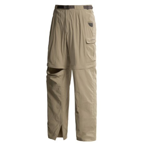 ExOfficio Amphi Convertible Pants (For Men)