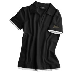 Bogner Rimni Polo Shirt - Short Sleeve (For Women)