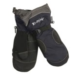 Auclair Boomer Ski Mittens - Waterproof, Thinsulate® (For Men)