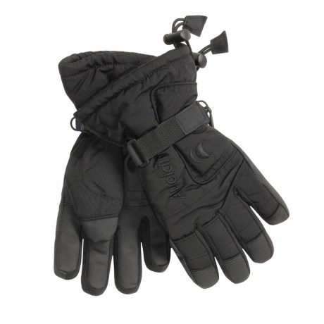Auclair High Butte Jr. Gloves - Insulated (For Kids)