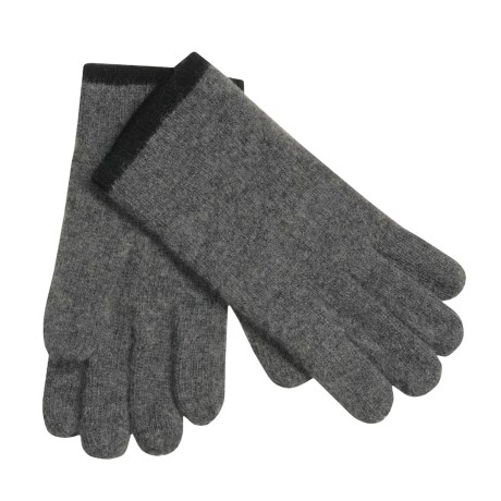Auclair Wool Glove Liners (For Men)