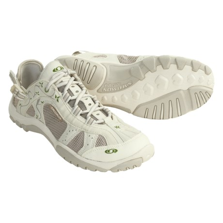 Salomon Light Amphibian 2 Water Shoes (For Women)