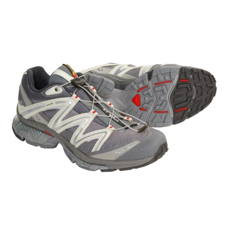 Pronation Trail Running Shoes Reviews