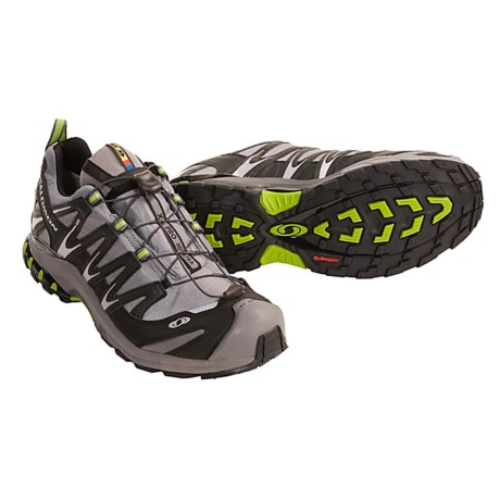 Salomon XA Pro 3D Ultra Gore-Tex® Trail Running Shoes - Waterproof (For Men)