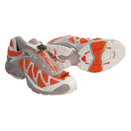 Salomon XT Whisper Trail Running Shoes (For Women)