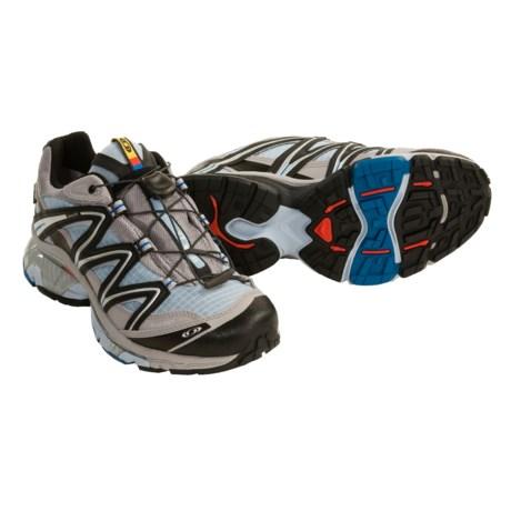 Salomon XT Wings Gore-Tex® Trail Running Shoes - Waterproof (For Women)