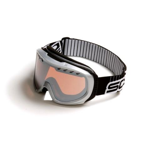 Scott Cartel Ski Goggles
