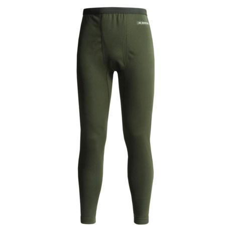 Arctic Shield Base Layer Bottoms - Fleece (For Men)