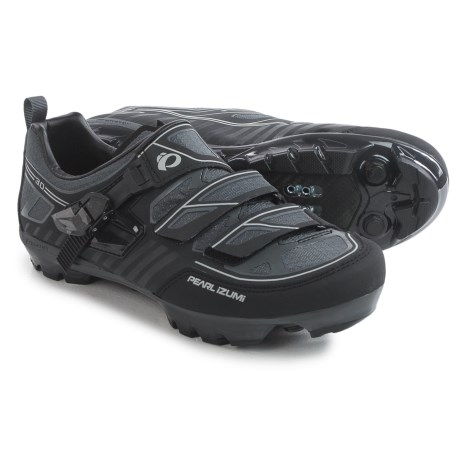 Pearl Izumi X-Project 3.0 Mountain Bike Shoes - SPD (For Men)