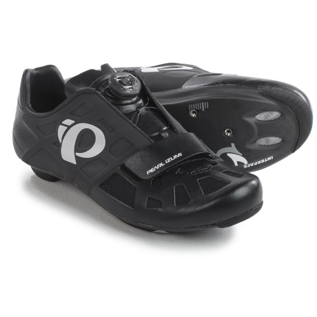 Pearl Izumi ELITE Road IV Cycling Shoes - 3-Hole (For Men)