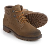 Eastland Edith Boots - Suede, Lace-Ups (For Women)