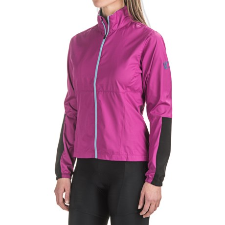 Pearl Izumi MTB Barrier Cycling Jacket (For Women)