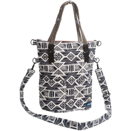 Kavu Foothill Tote Bag (For Women)
