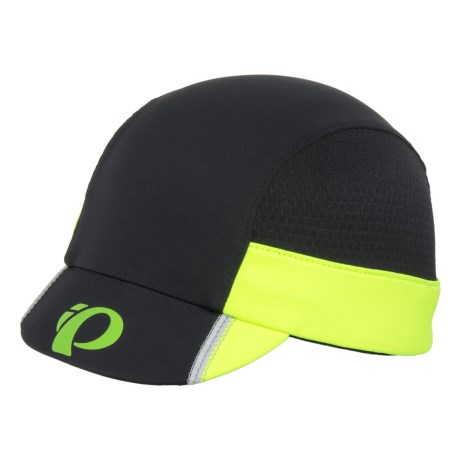 Pearl Izumi P.R.O. Transfer Cycling Cap (For Men and Women)