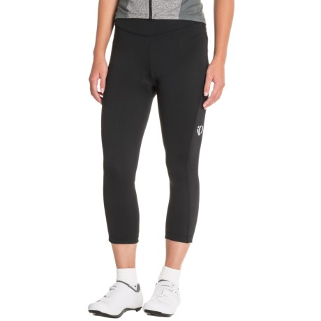 Pearl Izumi Sugar Thermal 3/4 Cycling Tights (For Women)
