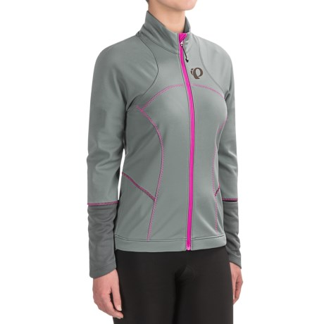 Pearl Izumi ELITE Escape Soft Shell Jacket (For Women)
