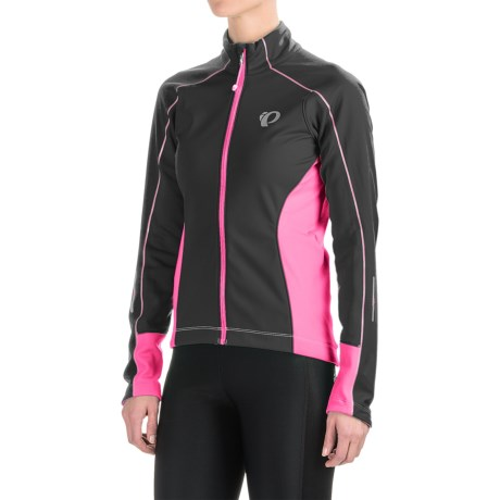 Pearl Izumi ELITE Pursuit Soft Shell Jacket (For Women)
