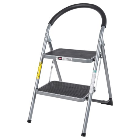 Samsonite Collapsible Stepladder