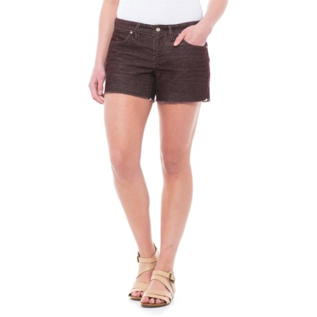 Carve Designs Oahu Shorts (For Women)