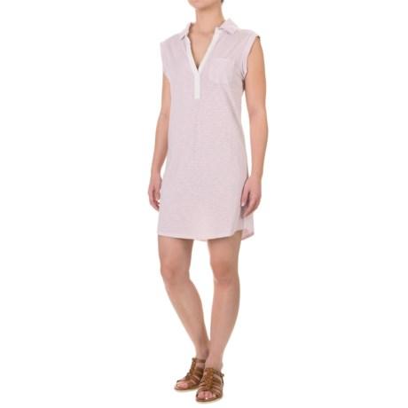 Carve Designs Luisa Dress - Organic Cotton, Short Sleeve (For Women)