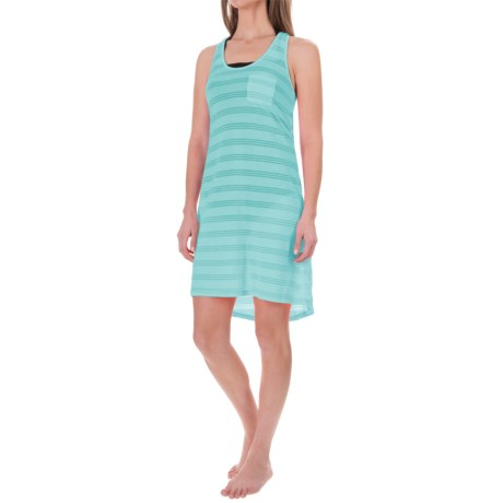 Carve Designs Cannon Cover-Up - Sleeveless (For Women)