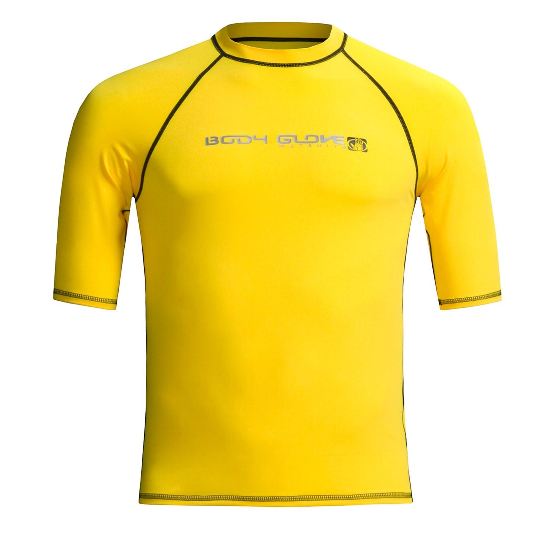 Body Glove Rash Guard Shirt For Men 1891v Save 33