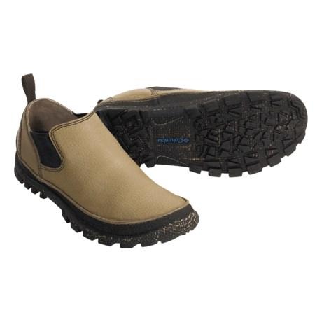 Columbia Footwear Terratrek Shoes - Slip-Ons (For Men)
