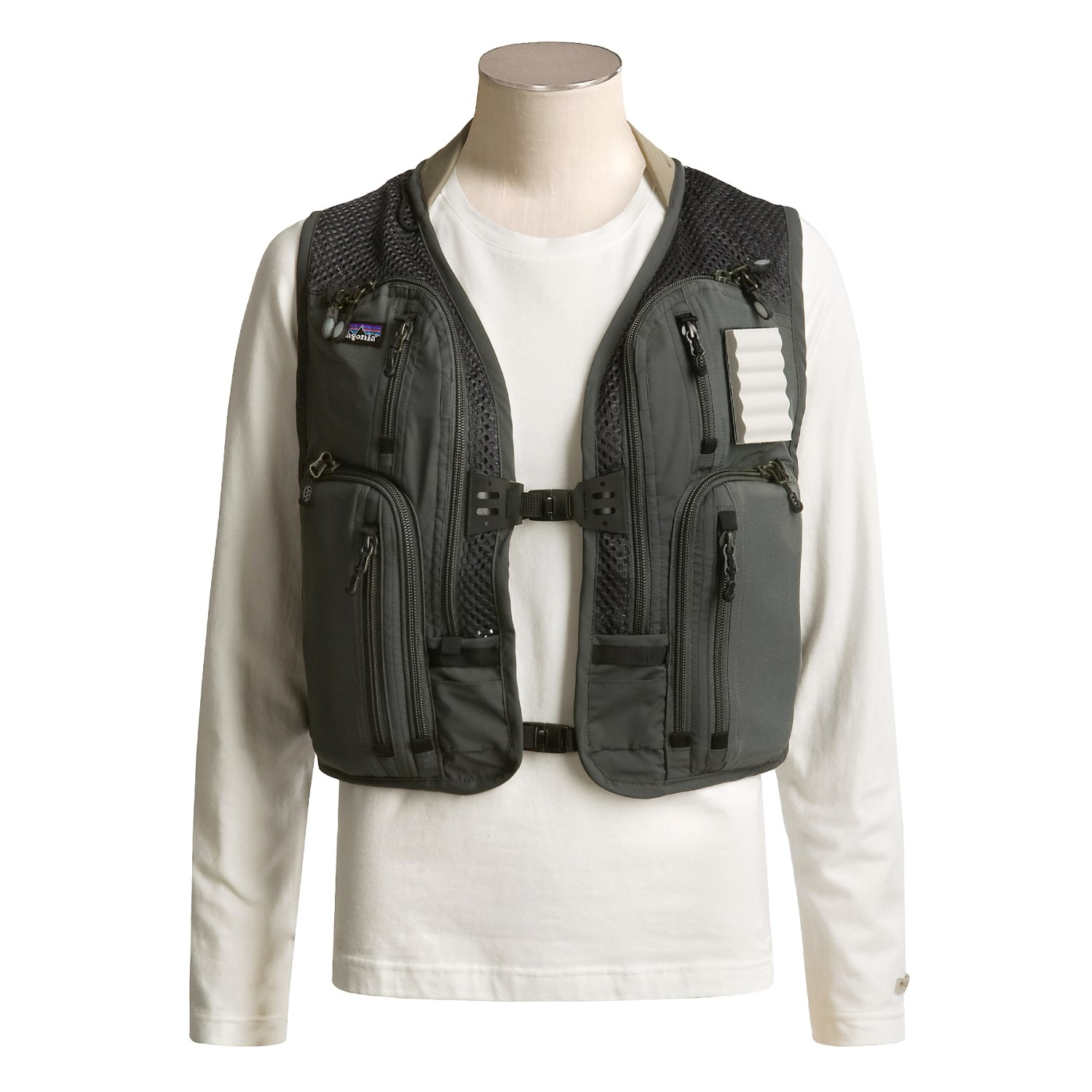 patagonia riverwalker fly fishing vest for women 1899a