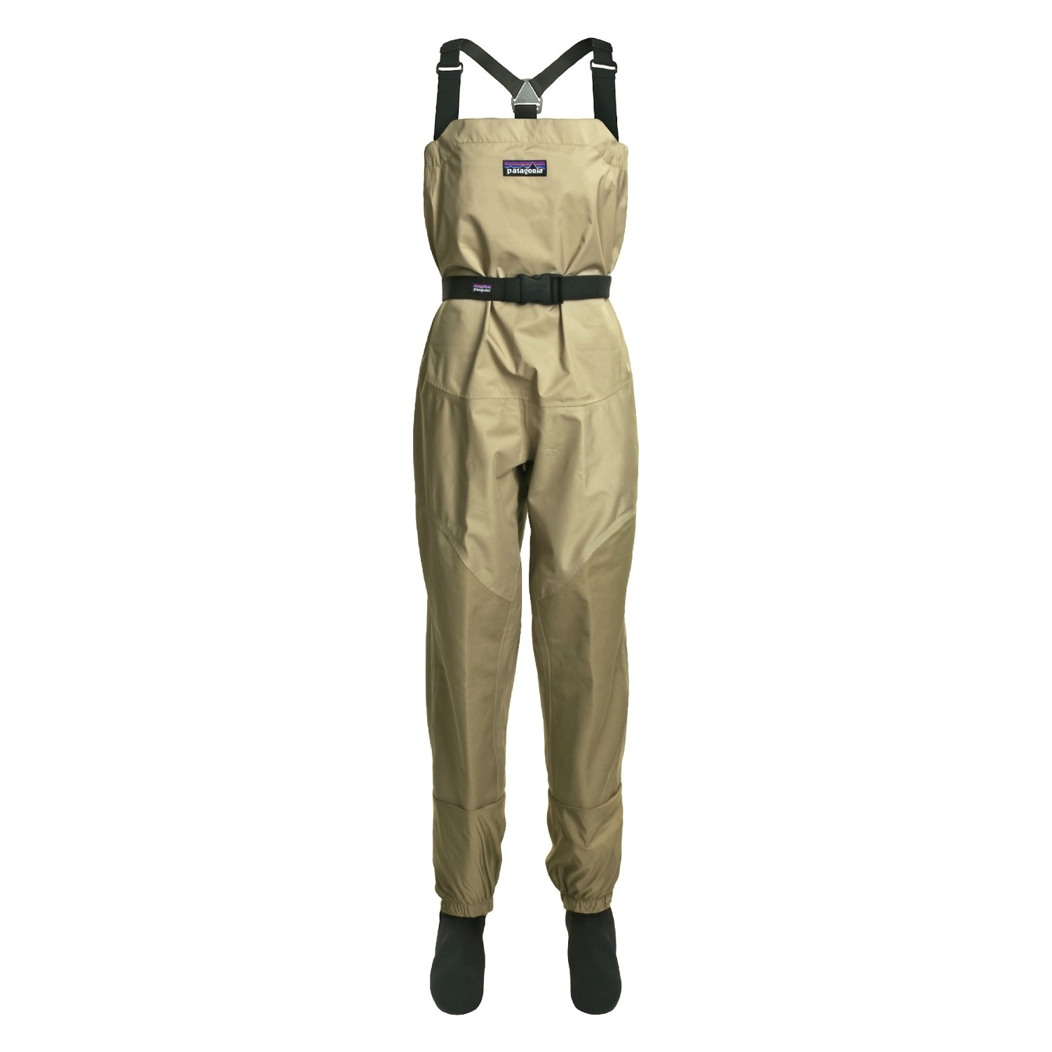 Patagonia watermaster ii fly fishing waders for women 1899k for Fly fishing waders