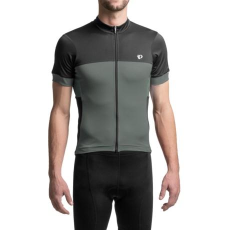 Pearl Izumi ELITE Escape Cycling Jersey - Full Zip, Short Sleeve (For Men)
