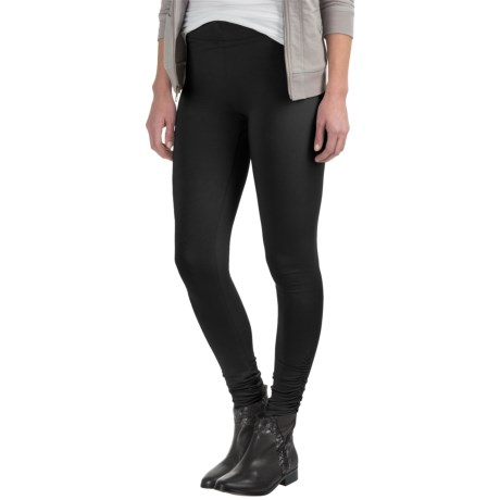 Wearables by XCVI Asami Jersey-Knit Leggings (For Women)