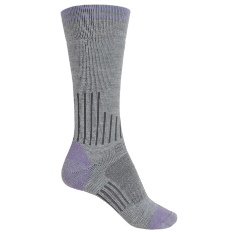 Carhartt Graduated Compression Boot Socks - Crew (For Women)