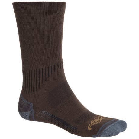 Carhartt Force High-Performance Socks - Crew (For Men)