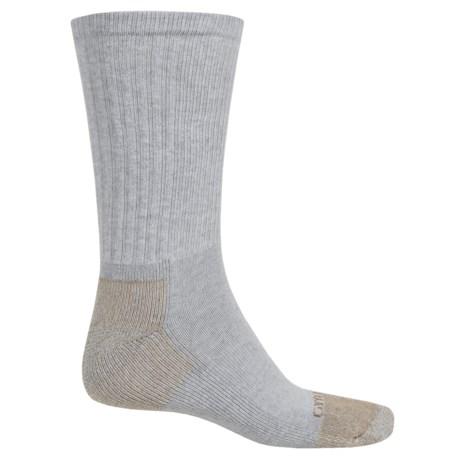 Carhartt All-Season Steel Toe Socks - Over the Calf (For Men)