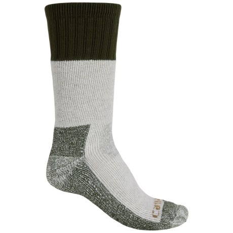 Carhartt Extremes® Cold Weather Boot Socks - Mid Calf (For Men)
