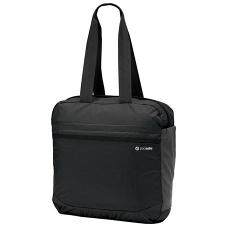 Pacsafe Pouchsafe PX25 Anti-Theft Packable Tote Bag