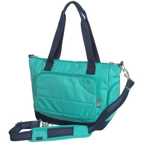 Pacsafe Citysafe® LS400 Anti-Theft Travel Tote Bag