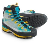 La Sportiva Gore-Tex® Trango Cube Mountaineering Boots - Waterproof (For Women)