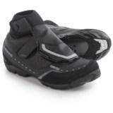 Shimano SH-MW7 Mountain Bike Shoes - SPD (For Men and Women)