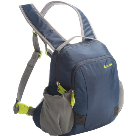 Pacsafe Venturesafe® 10L GII Anti-Theft Front Pack